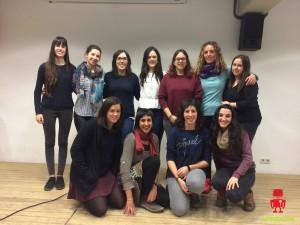 Part de l'equip d'Aprentik | 3 de març de 2017